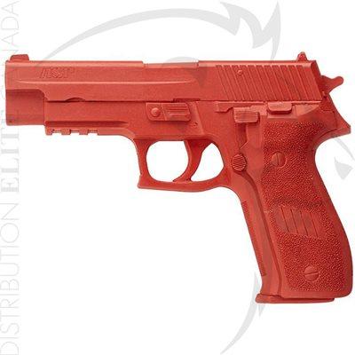 ASP RED GUN TRAINING SERIES - SIG 220 / 226 9MM / .40 / .45