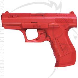 ASP RED GUN ARMES D'ENTRAINEMENT - WALTHER P99