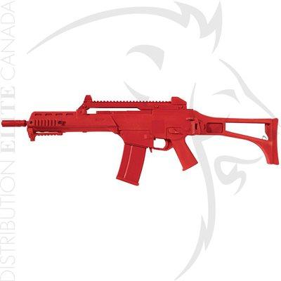 ASP RED GUN TRAINING SERIES - H&K G36