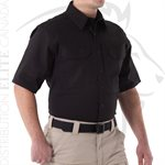 FIRST TACTICAL MEN V2 TACTICAL SHORT SLEEVE - BLACK - XS