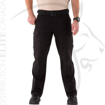 FIRST TACTICAL MEN V2 TACTICAL PANT - BLACK - 28X30