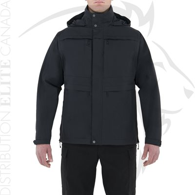 FIRST TACTICAL MEN TACTIX SYSTEM PARKA - BLACK - SMALL