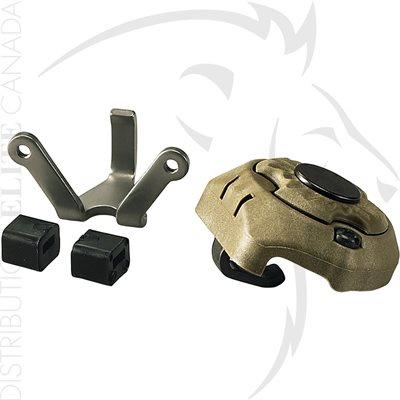STREAMLIGHT SIDEWINDER E-MOUNT KIT - ACH / ECH / MICH / LWH