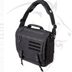 FIRST TACTICAL SUMMIT SIDE SATCHEL - BLACK