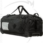 FIRST TACTICAL SPECIALIST ROLLING DUFFLE - BLACK