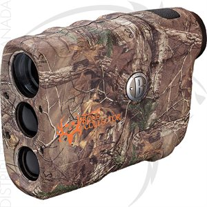 BUSHNELL 4X20 BONE COLLECTOR LRF REALTREE XTRA