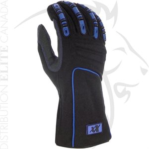 221B TACTICAL RESCUE GLOVES NVX