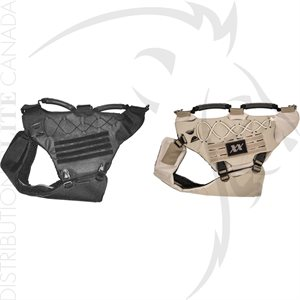 221B TACTICAL TITAN K-9 VEST
