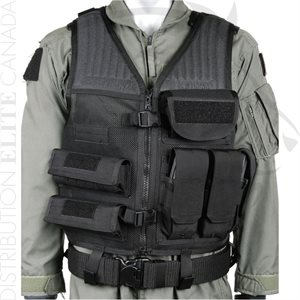 BLACKHAWK OMEGA ELITE VEST - SHOTGUN / RIFLE