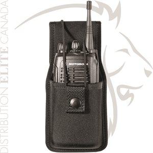 BIANCHI 8014S PATROLTEK UNIVERSAL RADIO HOLDER W / SWIVEL