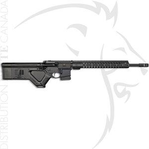 FN 15 DMR II CA BLK 18in