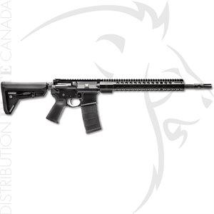 FN 15 TACTICAL CARBINE II - 16in - BLK