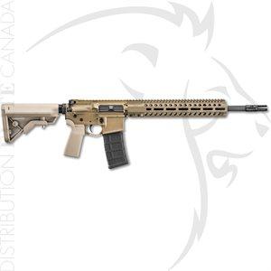 FN 15 TACTICAL CARBINE - FDE - P-LOK