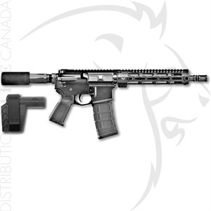 FN 15 PISTOL 5.56X45MM 10.5in 30-RD LE