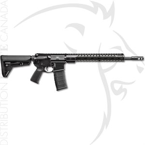 FN 15 300 BLACKOUT TACTICAL CARBINE II LE