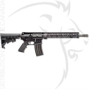 FN 15 SRP TACTICAL CARBINE 5.56MM 1X30 LE