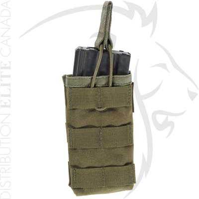 BLACKHAWK STRIKE SINGLE M4 / M16 MAG POUCH OLIVE DRAB