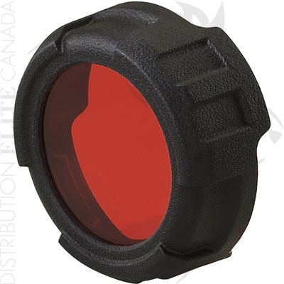 STREAMLIGHT WAYPOINT (ALKALINE) FILTER - ROUGE