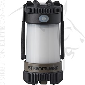STREAMLIGHT SIEGE X - COYOTE
