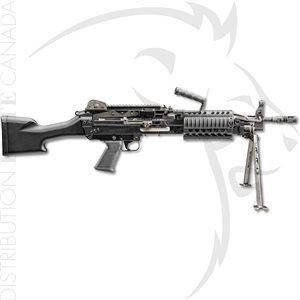FN MK46 MOD 1 - 5.56MM FULL-AUTO RIFLE - BLK / BLK