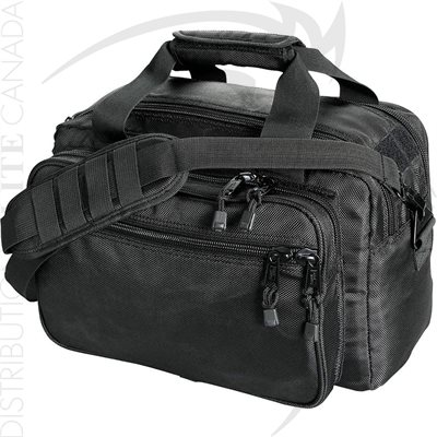 UNCLE MIKE'S SIDE-ARMOR DELUXE RANGE BAG 1213 CU IN / 19.9 L
