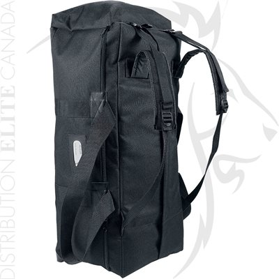UNCLE MIKE'S SIDE-ARMOR LOAD OUT W / STRAPS BAG 4866 CU IN / 79.7 L