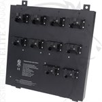 NIGHTSTICK 10-BANK CHARGING STATION - 5560 / 5561 SERIES LAMPS