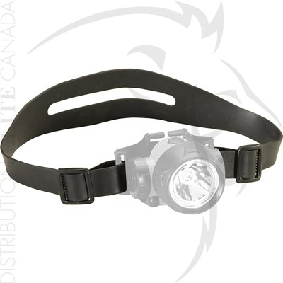 STREAMLIGHT RUBBER HEADLAMP STRAP (HEADLAMPS)