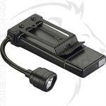 STREAMLIGHT CLIPMATE USB LIGHT ONLY - NOIR A / BLNC & RGE LEDS