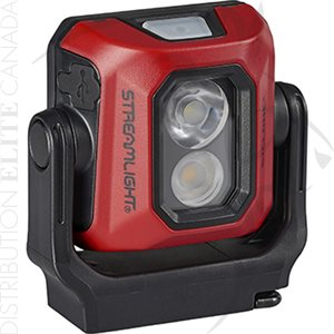 STREAMLIGHT SYCLONE - RED