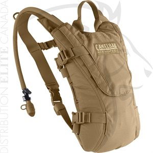 CAMELBAK THERMOBAK AB 100OZ MIL SPEC ANTIDOTE - COYOTE
