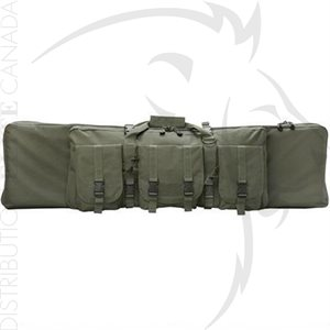 UNCLE MIKE'S RIFLE ASSAULT CASE CANOPY 43in