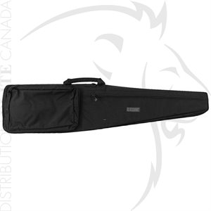BLACKHAWK SCOPED RIFLE CASE 51in BLACK