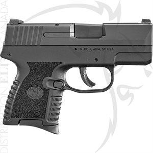 FN 503 STRIKER STANDARD - BLK / BLK - (1) 6-RND (1) 8-RND