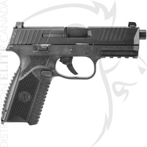 FN 509 - 4.25in - BLK / BLK - DAY SIGHT - (2) 10-RND
