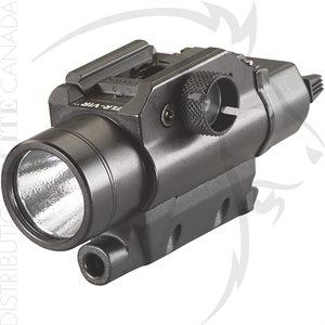 STREAMLIGHT TLR-VIR VISIBLE LED / IR ILLUMINATOR