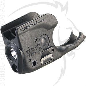 STREAMLIGHT TLR-6 (1911) A / BLANC LED & ROUGE LASER