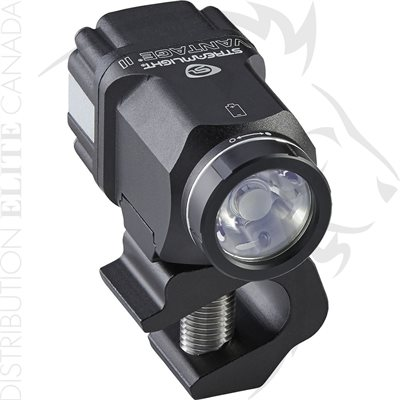 STREAMLIGHT VANTAGE II - FIRE HELMET MOUNT