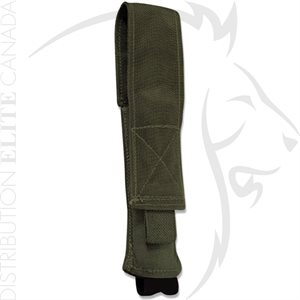 UNCLE MIKE'S BATON OD GRN POUCH MOLLE COMP.
