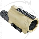 BUSHNELL 15-45X60 T SERIES FDE FLP MIL HASH RETICLE