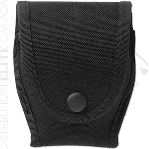 UNCLE MIKE'S DUTY CUFF CASE SNGL SNAP CL.