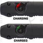 STREAMLIGHT WEDGE - USB-C CORD & LANYARD - NOIR
