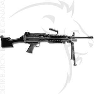 FN M249 SAW 5.56MM MG