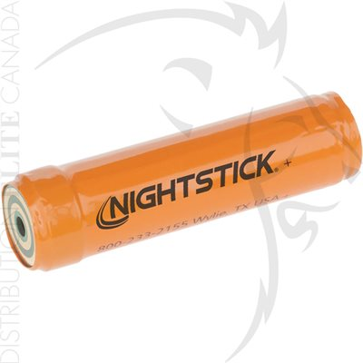 NIGHTSTICK RECHARGEABLE LI-ION BATT - NSR-9844XL TAC LIGHT