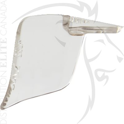WILEY X WX HELIX CLEAR PERMANENT SIDE SHIELDS