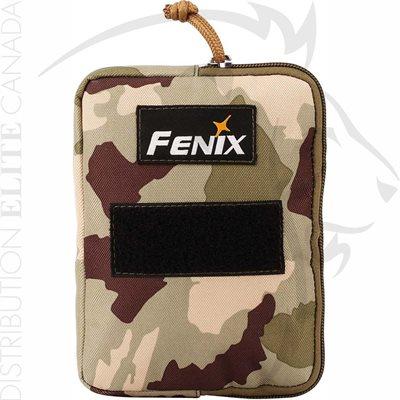FENIX APB-30 HEADLAMP STORAGE BAG