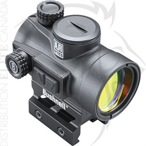 BUSHNELL 1X26 3 MOA AIMPOINT BASE