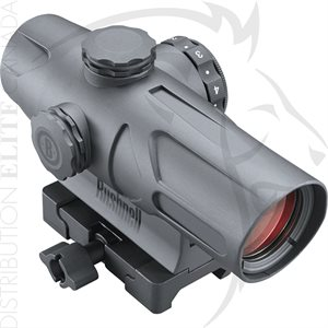 BUSHNELL ENRAGE RED DOT 2 MOA DOT HI-RISE MOUNT