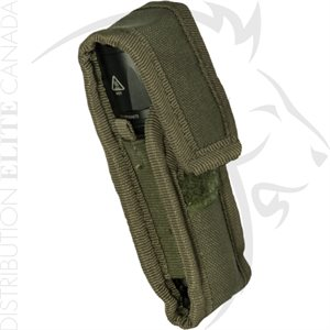 ARMOR EXPRESS BASE FLASHLIGHT & MULTITOOL SMALL COVERED POUCH
