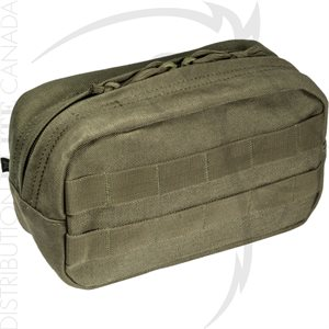 ARMOR EXPRESS BASE LARGE UTILITY (8X4) POUCH